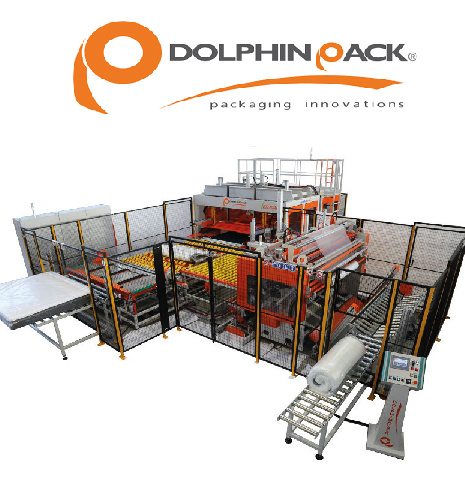Dolphin Pack