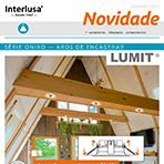 Newsletter ONIRO Lumit - Novidades Interlusa