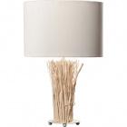 Table Lamp SAGRES 1xE27 L.36xW.20xH.57cm Beije