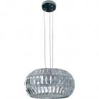 Ceiling Lamp OVNI 4xG9 H.Reg.xD.33cm Chrome
