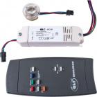 Interface Controlo Led p/infra verm. IRC3  029127