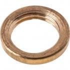 Brass loop M10x1 0,25xD.1,3cm