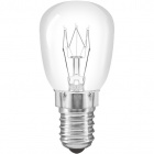 Light Bulb E14 (thin) Pygmy CLASSIC CLEAR Dimmable 15W 2700K 100lm -E