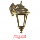 Wall Lamp IP43 1xE27 H.35xD.18cm Brass