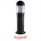 Pillar CAPSULA IP55 1xE27 H.78xD.24,5cm Black