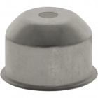1*2 E27 cover for lampholder metal (raw)