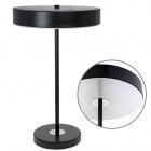 Table Lamp AINOA 1x18W LED 1980lm 3000K H.50xD.30cm Black