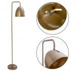 Floor Lamp INOI 1xE27 H.150xD.40cm Bronze