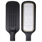 Wall Lamp X² LED SUPERVISION IP65 100W LED 8000lm 6400K L.16,5xW.48,5xH.6,2cm Black