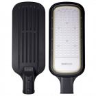 Wall Lamp X² LED SUPERVISION IP65 150W LED 12000lm 6400K L.20,6xW.54,5xH.7,2cm Black