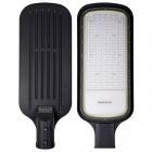 Wall Lamp X² LED SUPERVISION IP65 200W LED 16000lm 6400K L.23,5xW.62,3xH.7,2cm Black