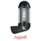 Wall Lamp MINUS IP54 1xE27 L.12,5xW.21xH.35cm Anthracite