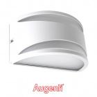 Wall Lamp MERIDIAN IP65 1xE27 L.25xW.13,5xH.12cm White