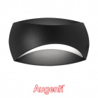 Wall Lamp MERIDIAN IP65 1x15W LED 1800lm 3000K L.25xW.11xH.15cm Anthracite