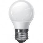 Light Bulb E27 (thick) Ball SUPER MINI SUPREME 10W 2700K 440lm -A