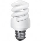 Light Bulb E27 (thick) Spiral EXTRA MINI SUPREME 13W 2700K 729lm -A