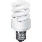 Light Bulb E27 (thick) Spiral EXTRA MINI SUPREME 9W 4000K 445lm -A