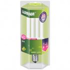 Light Bulb E14 (thin) 6U SUPER MINI SUPREME 15W 2700K 878lm -A