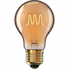 Light Bulb E27 (thick) GLS (standard) CLASSIC DECOLED Dimmable 5W 1800K 280lm Amber-A