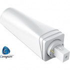 Light Bulb G24d 2-Pin Bona 2020 LED 8W 4000K 870lm -A+