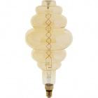 Light Bulb E27 (thick) JANA LED 5W 2200K 250lm Amber-A++