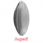 Plafond TWIN IP65 1xE27 H.8,6xD.26,5cm Anthracite