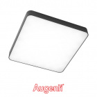 Wall Lamp ALTAIR square IP65 1x16W LED 1900lm 3000K L.28xW.28xH.3,5cm Anthracite