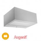 Wall Lamp TECNO IP44 1xR7S 78mm L.17,5xW.11xH.7cm Grey