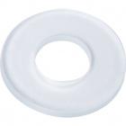 Transparent washer 0,2mmxD.2,5cm