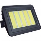 Floodlight VANCOUVER LED IP65 1x45W LED 2900lm 4000K L.27,5xW.4xH.21cm Black