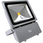Floodlight TAMISA IP65 1x100W LED 9000lm 4000K L.28,5xW.10,5xH.40cm Grey