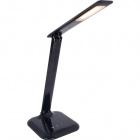 Table Lamp PYTHON 1x5,2W LED 500lm L.32xW.15xH.33cm Black