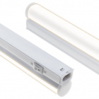 Under Cabinet Light AXINITE 30cm with switch 1x5W LED 450lm 4000K L.30,7xW.2xH.3,7cm White