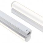 Under Cabinet Light AXINITE 60cm 1x9W LED 810lm 4000K L.60xW.2xH.3,7cm White
