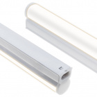 Under Cabinet Light AXINITE 90cm 1x12W LED 1080lm 4000K L.90xW.2xH.3,7cm White