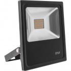 Floodlight TRENT IP65 1x20W LED 100lm 3000K 120° L.18,1xW.4,6xH.19,6cm Black