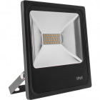 Floodlight TRENT IP65 1x30W LED 2100lm 4000K L.22,5xW.5xH.23,5cm Black