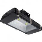 Floodlight CURIE IP65 1x200W LED 22000lm 6500K L.60,5xW.29,5xH.22cm Black