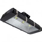 Floodlight CURIE IP65 1x300W LED 33000lm 6500K L.73xW.29,5xH.22cm Black