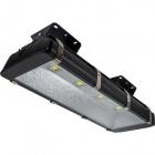 Floodlight CURIE IP65 1x400W LED 44000lm 6500K L.83,5xW.29,5xH.22cm Black
