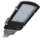 Wall Lamp PASTEUR IP65 1x50W LED 6000lm 6000K L.19xW.43xH.6cm Grey