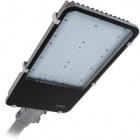 Wall Lamp PASTEUR IP65 1x100W LED 12000lm 6000K L.25,5xW.55xH.6cm Grey