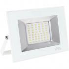 Floodlight TARIN IP65 1x50W LED 2500lm 3000K 120°L.19xW.3,2xH.13,7cm White