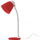 Table Lamp OFFICE 1x3,5W LED 350lm 4000K 60°H.34Red