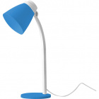 Table Lamp OFFICE 1x3,5W LED 350lm 4000K 60°H.34Blue