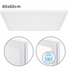 Surface Mounted Panel VOLTAIRE 60x60 48W LED 3840lm 4000K 120° W.60xW.60xH.2,3cm White