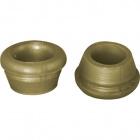 Bushing gold 0,7xD.1,2cm
