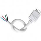 CONECT FITA/CONTROLAD LED 10MM N/EST P/FI 14,4WRGB