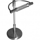 Table Lamp MIRA 1xR7s 118mm L.22xW.24xH.40cm Satin Nickel