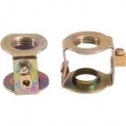 Passafios para centro aluminio  002317